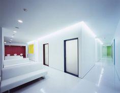 H clinic|実績紹介|畑友洋建築設計事務所