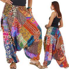 Me encantan estos pantalones, espero aprender a hacerlos #concursosingerchile