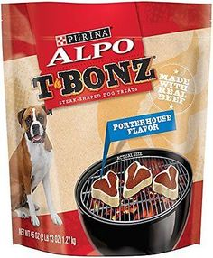 Purina Dog Treats