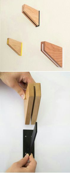 Storytelling Furniture by Nueve Design Studio - Design Ideas Woodworking Plans, Woodworking Projects, Woodworking Patterns, Woodworking Classes, Wood Furniture, Furniture Design, Furniture Plans, Garden Furniture, Bedroom Furniture