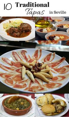 10 must-try tapas in Seville! devoursevillefoodtours.com