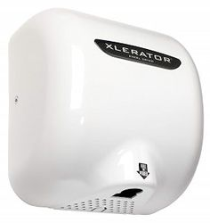 XLERATOR XL-BW Automatic High-Speed Hand Dryer Well Water Pressure Tank, Modern Bathroom Accessories, Hand Dryer, Water Well, Heating Element, Metal Homes, Stainless Steel Material, Dry Hands, High Speed