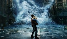 Geostorm - 2 new trailers -> https://teaser-trailer.com/movie/geostorm/  #Geostorm #GeostormMovie #GerardButler