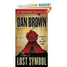 Dan Brown's latest novel
