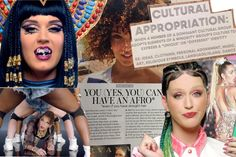 Opinion: Why cultural appropriation in pop culture is blanketed racism