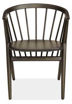 Modern Furniture Newport Vt room and board soren dining chair newport, vt   riftcut march