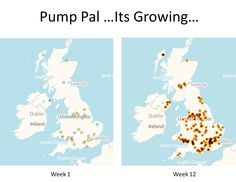 Pump Pal is growing in popularity across #Britain have you gone hands free yet? #PetrolPump http://www.pumppal.co.uk