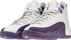 cae43ed7b4ca The Air Jordan 12 Pro Purple is set to drop November 17th