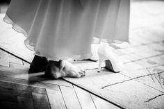 Wedding shoes;)