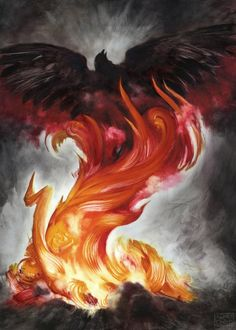 breath of resurrection , by  adam s doyle print gallery  Ahhhhh!