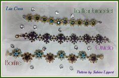 pattern by Sabine Lippert