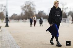 Anne Catherine Frey – Paris