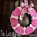 Someday Crafts: Valentine crafts