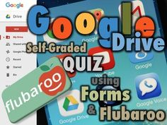 Self-Grading Quiz using Google Forms