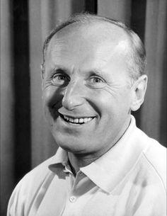 Inoubliable Bourvil. (1917-1970)