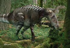 Iguanodon - Fotos, Hechos y Historia | Dinosaurios