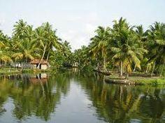 Dream destination: Kerala