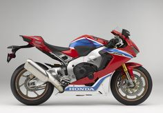 Honda Keeps the Surprises Coming with the Release of Its Homologation-Special 2017 CBR1000RR SP2 | Cycle World