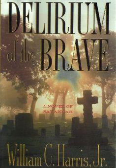 Delirium of the Brave, written by William C. Harris, Jr. A local Savannah author. http://www.amazon.com/dp/B00H7LRKLM/ref=cm_sw_r_pi_awdm_rdOPsb1MM9A0P