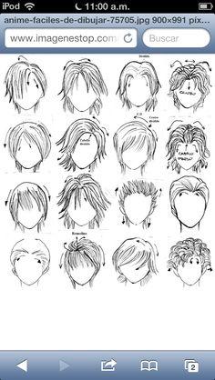 Hair boy :)