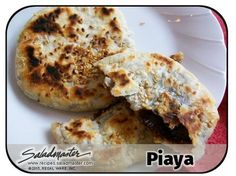 Piaya - Filipino Dessert | #Saladmaster #Recipes |  For more, check out www.recipes.saladmaster.com  #316ti #StainlessSteel Flatbread Pan #Cookware #LifetimeWarranty