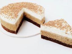 PLNKA + gaštanová torta