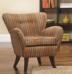 Belhurst Natural Cherry Swivel Vanity Chair Things I