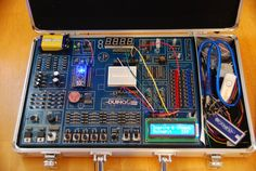 Learn Electronics and Programming - Arduino based discovery! by Dan Alich — Kickstarter