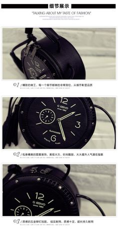 Sacos de Ombro Mensageiro de Couro das mulheres Modelos de Relógio Famoso Dos Desenhos Animados Rodada Estilo Moda 2016 Popular Crossbody Borla Venda Quente em Bolsas de Ombro de Bolsas e Malas no AliExpress.com | Alibaba Group