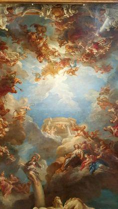 Aesthetic Pastel Wallpaper, Aesthetic Backgrounds, Aesthetic Wallpapers, Angel Wallpaper, Cute Wallpaper Backgrounds, Phone Backgrounds, Angel Aesthetic, Aesthetic Art, Rennaissance Art