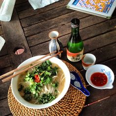 My Pho by My Self