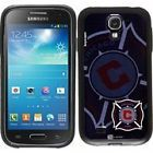 For Sale - Chicago Fire Samsung Galaxy S4 Rugged Case  - See More At  http://sprtz.us/ChicagoFire