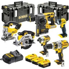 dewalt reviews