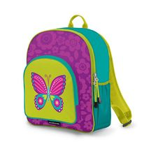 Crocodile Creek Backpacks are beautifully illustrated and just the right size! #BackToSchool http://www.mastermindtoys.com/CrocodileCreek.aspx?_outline=Sub-Brand--SBCROCBACKPACK
