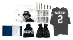 Boyz In The Hood. -Eazy E by carla7799 on Polyvore featuring The WhitePepper Badass, Polyvore, Clothes, Outfit, Clothing, Kleding, Cloths, Vestidos, Dresses