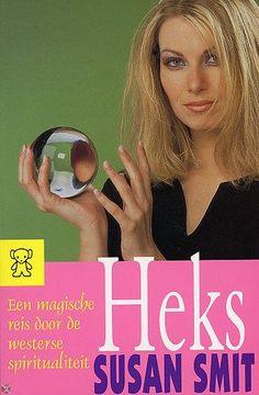 Susan Smit - Heks Prachtig hoe ze haar eigen proces beschrijft...