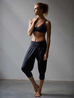 Free People Genie Pant at Free People Clothing Boutique