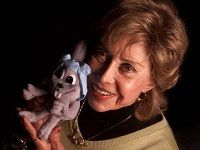 June Foray to Receive Television Academy's 2013 Governor's Award - Toon Zone News