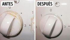 10 Trucos para limpiar la casa sin usar detergentes químicos