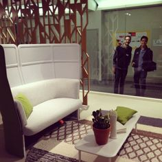 Haworth Neocon 2014 #patriciaurquiola #haworth #haworthbypapsa #haworthshowroom #neocon2014 #neoconography #neoconphotos