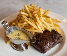 Fries and yummmm!! via WeHeartIt