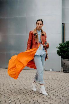 Next Fashion, Latest Fashion For Women, High Fashion, Winter Fashion, Fashion Outfits, Women's Fashion, Fashion Weeks, Fall Outfits, Cool Street Fashion