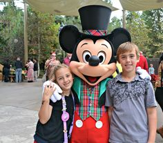 10 Surprises on the Disney Dream