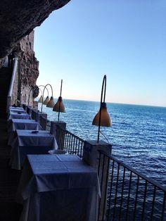 Polignano a Mare in Puglia. Thanks @carlosmelia for sharing! #WeAreinPuglia