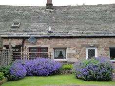 Foxglove Cottage, Greystoke, Penrith, Cumbria. Pet Friendly Self Catering Holiday Accommodation in England. Accepts Dogs #WeAcceptPets