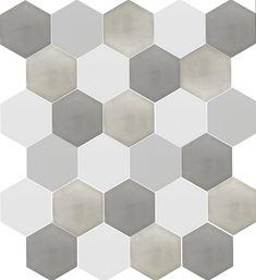 cement tiles, floor, bathroom