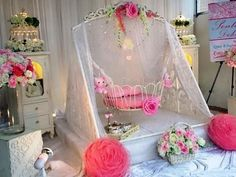 Struggling for ideas for the baby naming ceremony decoration? Remarkable cradle ceremony decoration & themes to make your little one's day memorable. Naming Ceremony Decoration, Ceremony Decorations, Cradle Decoration, Cradle Ceremony, Fiesta Baby Shower, Baby Bath Time, Wedding Mandap, Baby Swings, Baby Shower Princess