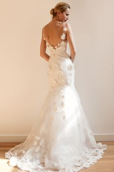 The exact shape I want, NOT the dress