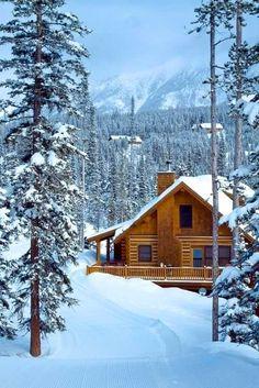 Snow scape Mts