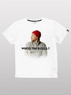 tee shirt joey starr